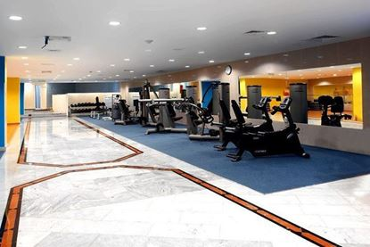 Picture of Fitness Center