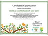 World Environment Day 2011