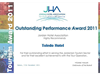 Outstanding Performance 2011
