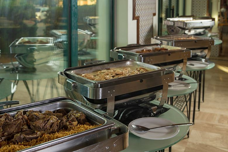 Picture of Buffet