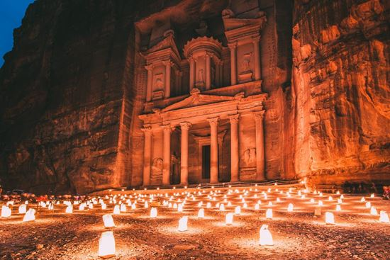 Picture of PETRA